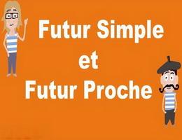 Cách sử dụng và cách chia động từ ở thì tương lai đơn trong tiếng Pháp. Học tiếng Pháp online tại: https://tiengphapaz.com